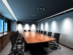 Big conference room