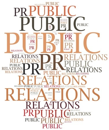 Research Papers On Public Relations