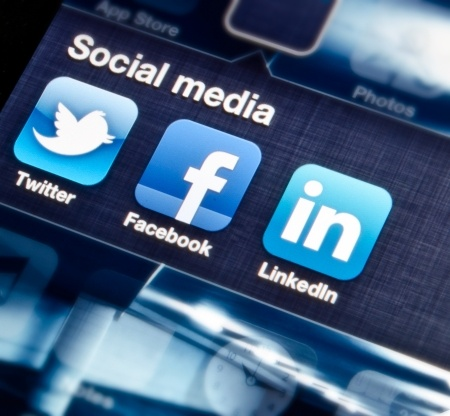 social media marketing, how to use linkedin, twitter, facebook and other channels to achieve marketing results